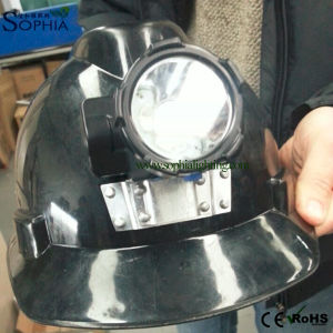 Head Lamp, Head Lamp, LED Mining Lamp, Miner′s Cap, Emergency Lamp, Professional Lamp, Rechargeable Headlight with CE