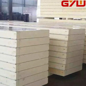 Air-Condiction PU Sandwich Panel pictures & photos