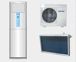High Seer Floor Standing Solar Air Conditioner Same with York (TKF(R)-100LW)