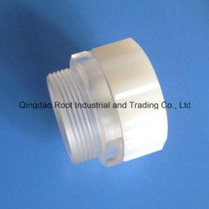 Plastic CNC Turing Part pictures & photos