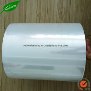 Custom POF Shrink Film Color PVC Film pictures & photos