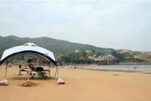 Outdoor Canopy Tent with Waterproof and UV Protection pictures & photos