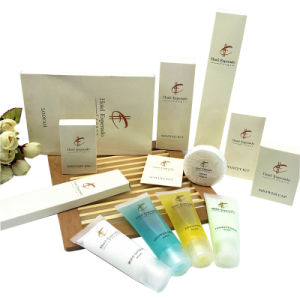 Hotel Esperado Amenities Set Manufacturer Hotel Supply pictures & photos