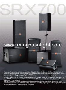 Srx700 Series PA Subwoofer Loudspeaker Professional PA Speaker pictures & photos
