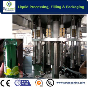 Automatic Sleeve Labeling Self Adhesive Labeling Machine pictures & photos