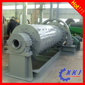 Laboratory Ball Mill, Small Ball Mill pictures & photos