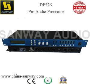 Dp226 Professional Surround Karaoke Audio Sound Processor pictures & photos