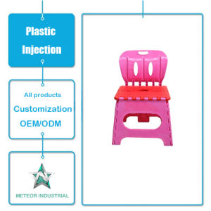 Customized Homeware Plastic Items Folding Chair Plastic Injection Mould Parts pictures & photos