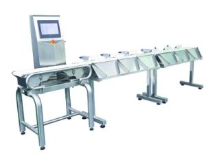Automatic High Quality Check Weigher pictures & photos
