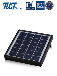 TUV Certified 4W Solar Panel Manufacturer pictures & photos