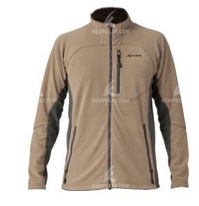 Men′s Fleece Jacket (KGJ1688)