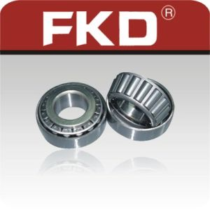 Taper Roller Bearings / Insert Bearing (30206) pictures & photos