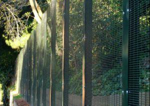 Anti-Climb Anti-Cut 358 Fence/Anti Climb Security Fencing pictures & photos