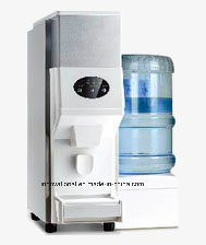 Zby-15 Zby-25 Commercial Automatic Crescent Ice Maker