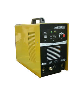 China Best Quality Inverter DC TIG Welding Machine pictures & photos