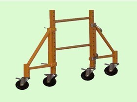 Outrigger for 6FT Steel Multi-Use Scaffold pictures & photos