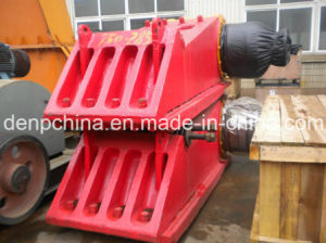 Shanbao Jaw Crusher Swing Jaw pictures & photos