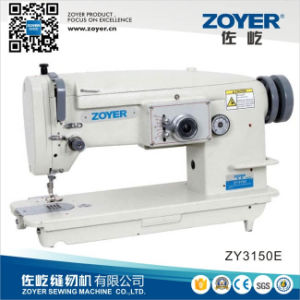 Zoyer Heavy Duty Big Hook Zigzag Sewing Machine (ZY 3150E) pictures & photos