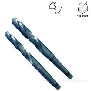 HSS Taper Shank Drills Fully Ground pictures & photos
