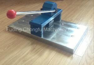 Manual Press Machine for Number Plate
