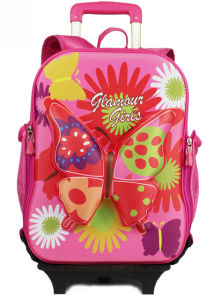 School Bag of Cartoon Design pictures & photos