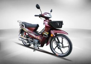 110cc Cheap Motorcycles Motorbikes (110-6B) pictures & photos