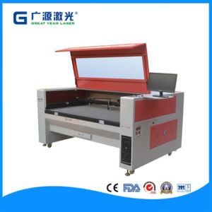 Camera Positioned Laser Cutting Machine pictures & photos