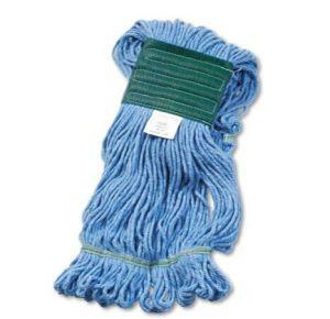 Cotton/Synthetic Blend Super Kentucky Loop End Mop Head (YYCM-450) pictures & photos