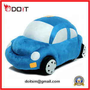 Stuffed Plush Model Car Plush Model Car Plush Toy pictures & photos