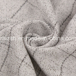 Polyester Rayon Fashion Fabric for Men and Women Winter Coat pictures & photos
