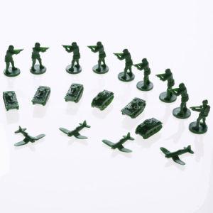 Us Marine Plastic Military Miniatures Army Men pictures & photos
