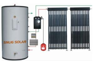 Split Pressurized Solar Boiler 100L to 1000L pictures & photos