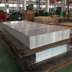 China Aluminium Supplier with Different Types of Aluminum Products pictures & photos