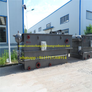 Daf Machine for Wastewater Treatment Equipment pictures & photos