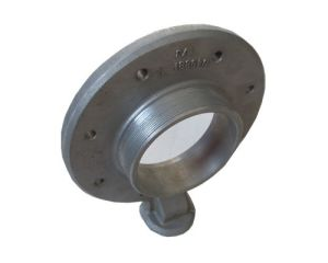 Precision Aluminum Casting Parts pictures & photos