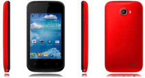 """3.5"""" Cheap Smart Phone Android 3G Phone Mtk Solution"""