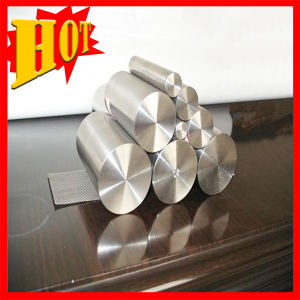 Bright Surface Titanium 6al4V Bars for Exhibition Hot Sale pictures & photos