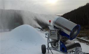 Popular Use Fake Snow Machine pictures & photos