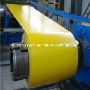 PPGI/PPGL Pre-Painted Galvanized Steel Coils pictures & photos