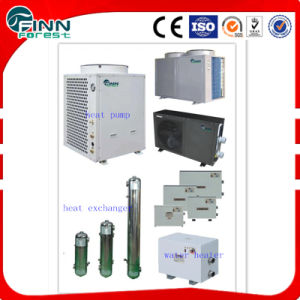 Heat Pump for Swimming Pool or SPA Pool Heat System pictures & photos
