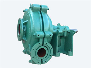 Horizontal Cantilever Radial Spit Casing Slurry Centrifugal Water Pump