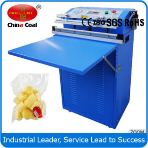 New Type External Vacuum Packaging Machine with Nitrogen Gas Flushing pictures & photos