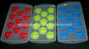 Plastic Various Shapes Ice Cube pictures & photos