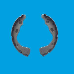 Factory Produce OE Standard Brake Shoe (China supplier)