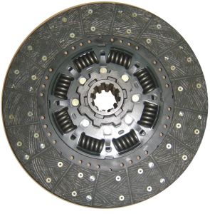 Clutch Disc-for Volvo Auto Parts 1669141 1862-414-031-