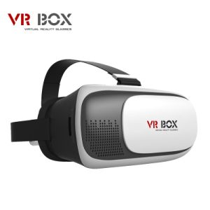 "Vr Virtual Reality Headset 3D Vr Glasses for 4.7~6"" Smartphones Vr Box"