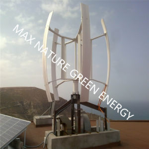 Hot! 24volts 1kw Vawt Household Wind Generators pictures & photos