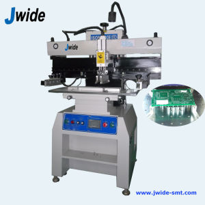 SMT Solder Paste Printer with High Printing Precision pictures & photos