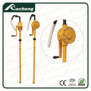 Anti Corrosion Rotary Hand Pump pictures & photos