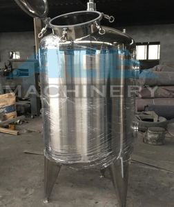 Custom Stainless Steel Hot Water Storage Tank (ACE-CG-4A) pictures & photos